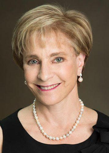 Sally Greenberg